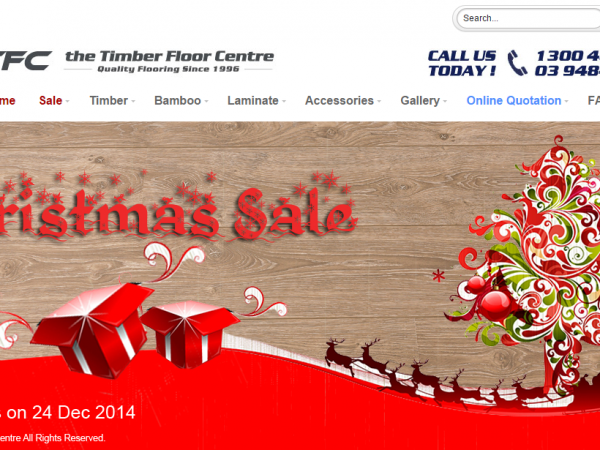 Timberfloorcenter Pty Ltd
